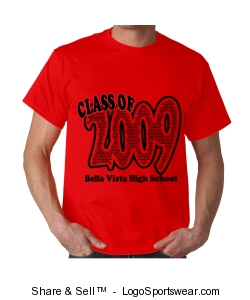 BVHS Class of 09 Design Zoom